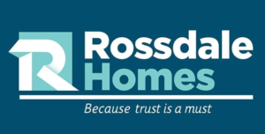 rossdale homes logo